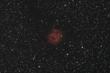 IC5146 - Kokon-Nebel
