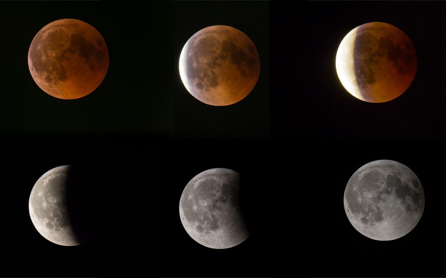 bersicht Mondfinsternis 2018