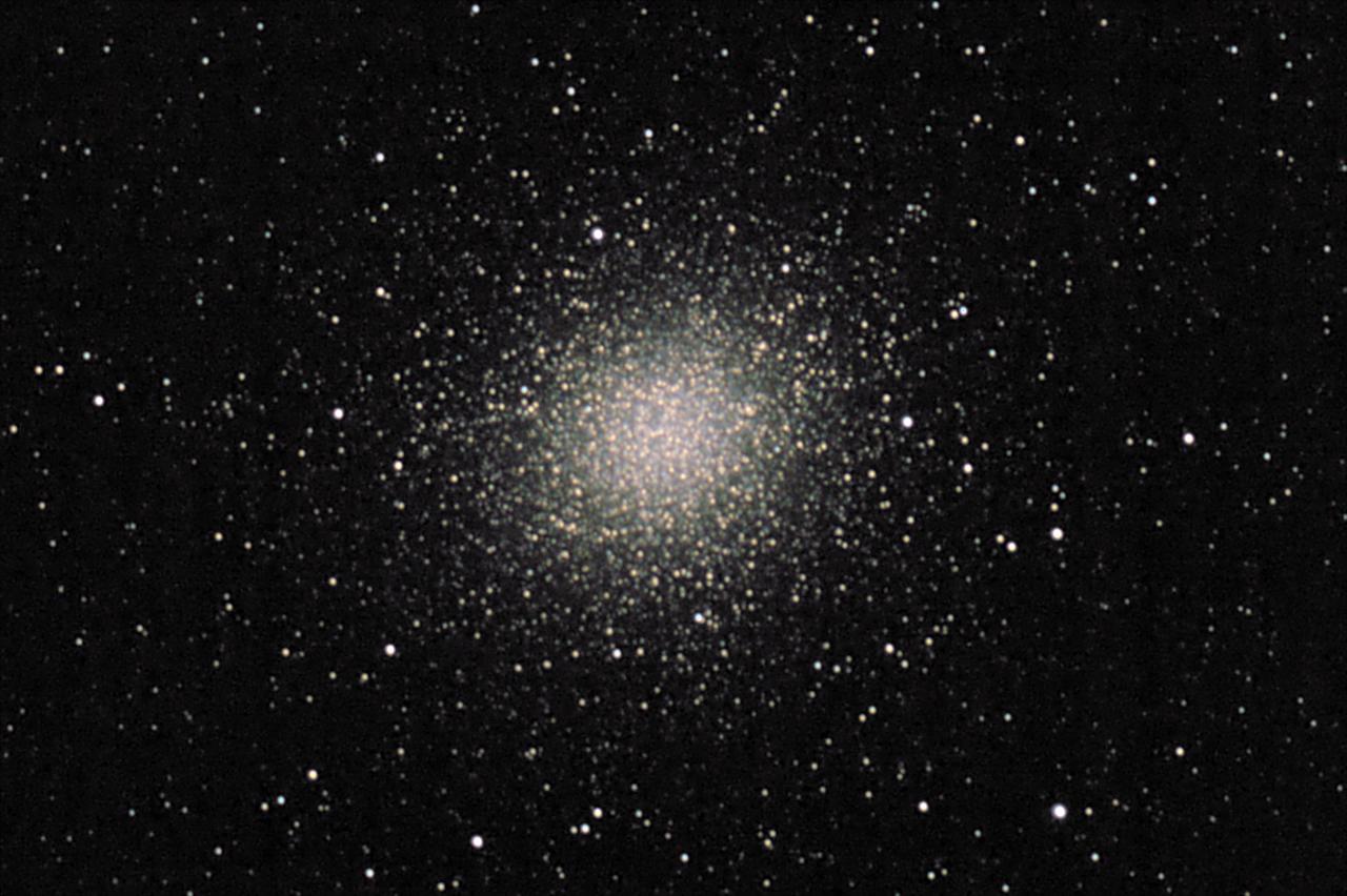 NGC 5139 Omega Zentauri