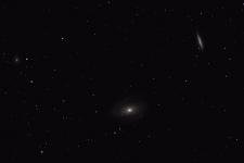 M81 Galaxien-Gruppe