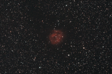IC5146 - Kokon-Nebel