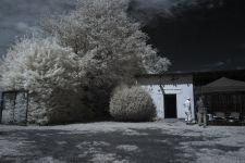 Vereinsheim Grillfest 2018 - Infrarot