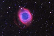 NGC 7293 Helix Nebel