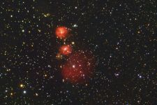 Sharpless Quintett